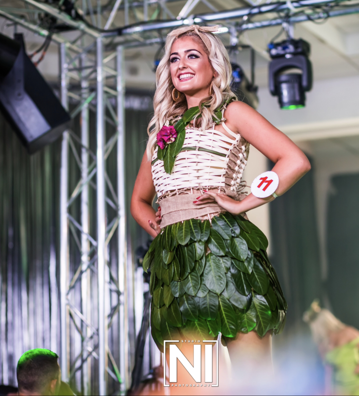 Miss Eco 2019 Blog