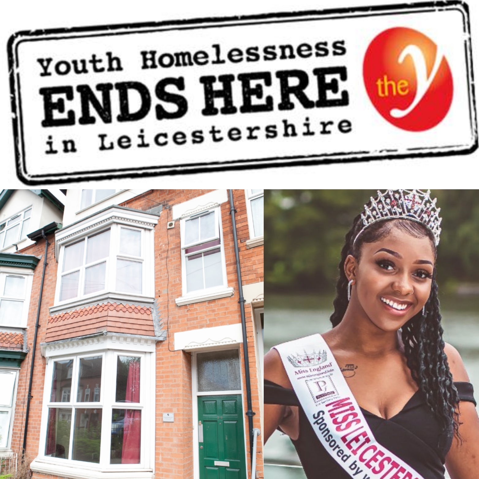 Beauty With a Purpose Charity funds a House for a year!