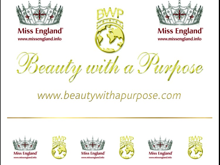 34 Miss England finalists raise over £40,000 for the  Beauty with Purpose charity
